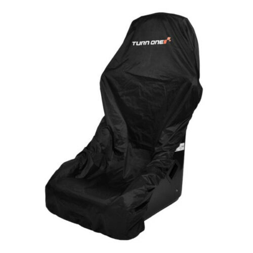 Motorsport Turn One Motorsport Seat Cover Rally Race