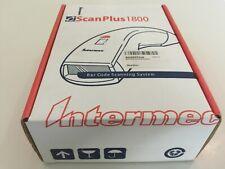 Intermec Scanplus 1800 Sr Bar Code Scanning System 0 360019 01 New