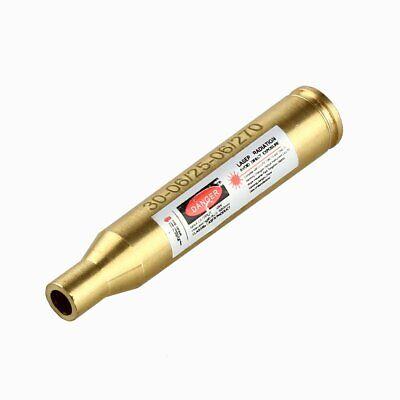 Chasseur d/'Alésage Laser Instrument de Calibration 30-06//25-06//270 au Fusil