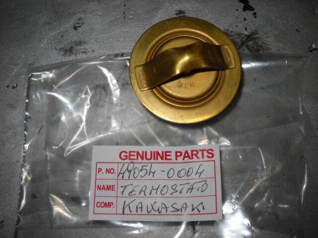 Kawasaki Termostato Original Z750 VN Clásico Klz Versys Z1000 ZZR 49054-0004