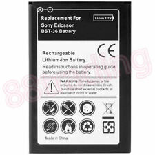 Nueva Batería Para Sony Ericsson K310i K510i Z550 W200i Z320 z558i Z310i Bst-36