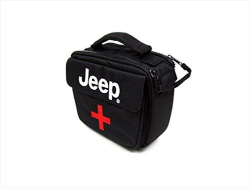 2014-2015 Jeep Cherokee EMERGENCY FIRST AID SAFETY KIT GENUINE OEM NEW MOPAR