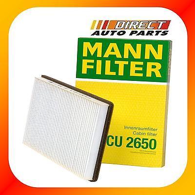 91712968-850 S70 V70 C70 S90 V90 New A//C Cabin Air Filter FI 1050C