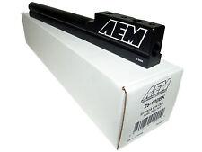 AEM 25-100BK High Volume Fuel Rail for Honda/Acura Integra B18B1 B18C1 B18C5