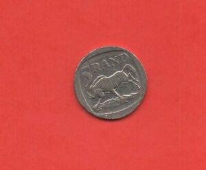 Südafrika - 5 Rand - 1994 (152)
