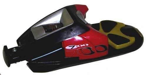 Bindungen Skisport & Snowboarding Salomon S 700 Skibindung Vorderbacke Bindung racecarver