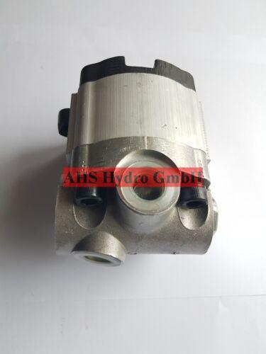 A8.0L27365 A8L27364 Hydraulikpumpe Fermec MF24 50E 50HX 60HX 6500H  A8.0L27364