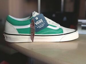 31c62b15416 Vans Old Skool 36 DX Anaheim Factory Skate Shoes Size Men s 10.5 ...