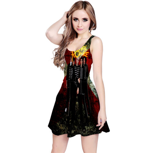 My Chemical Romance Collection  Women Dress