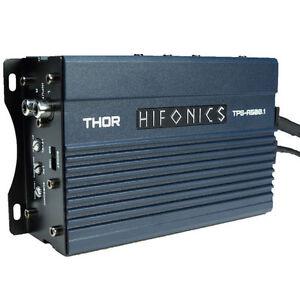 Hifonics-TPS-A500-1-500w-Mono-Marine-Sub-Amplifier-For-Polaris-RZR-ATV-UTV