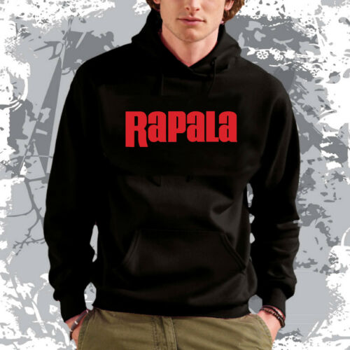 "Felpa Fishing Pesca /""Rapala/"""