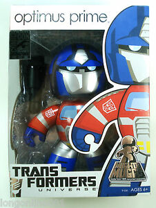 MIGHTY-MUGGS-2009-SDCC-Comic-con-Exclusive-OPTIMUS-PRIME-sealed-Transformers