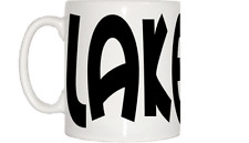 Lakeisha name Mug