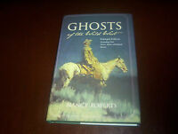Ghosts Of The Wild West Ghost Ghostly Encounters Spirits Hauntings Haunts Book