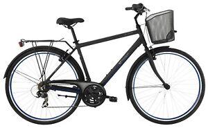 Bicicleta de Paseo Urbana BH BIKES GLASGOW