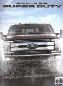 Image Is Loading 2017 Ford F450 Amp F550 Super Duty Pickup
