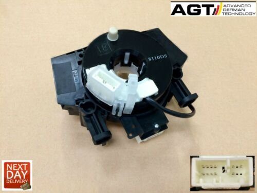 SQUIB SPIRAL CABLE CLOCK SPRING for NISSAN TIIDA NOTE MICRA X-TRAIL B5567-9U00A
