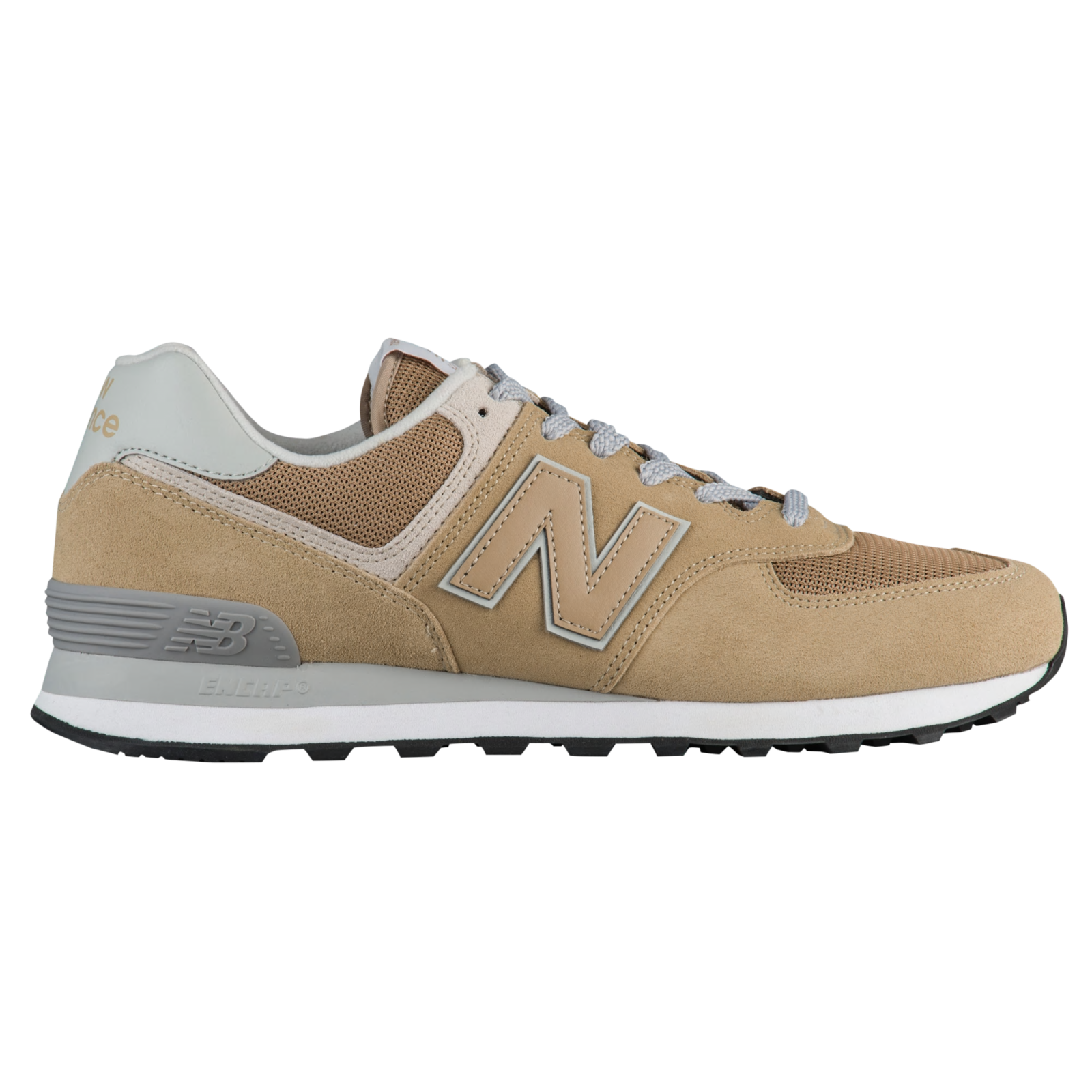 Homme  New Balance ML574EBE Chaussures