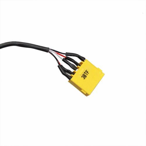 New DC Power Jack Socket Harness Cable Lenovo Yoga 2 Pro  20260  20266  Laptop