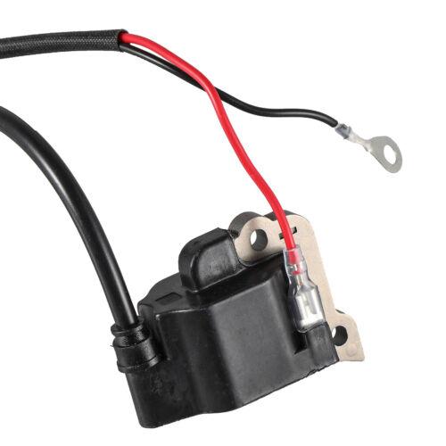Ignition Coil Fit HONDA GX35 UMK435 Grass Trimmer Strimmer Engine Parts