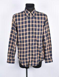 Gant-Crest-Melagne-Juego-para-Hombre-Camisa-Talla-L