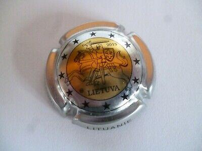 devient rare capsule NOWACK à saisir N°36 Epiphanie 2008