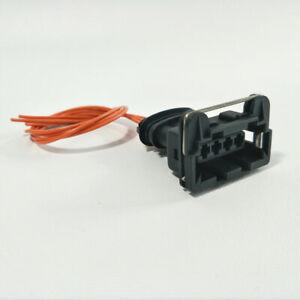 4way-Connector-Set-For-Holden-Commodore-VL-3-0L-RB30E-Crank-Angle-Sensor-CAS