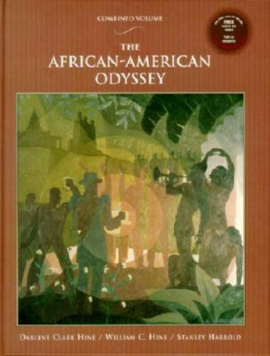 Pdf 5th volume african edition the american odyssey combined