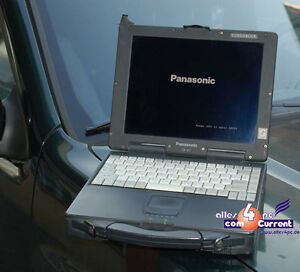 PANASONIC-TOUGHBOOK-CF-27-NOTEBOOK-MIT-RS-232-PCMCIA-FUR-MS-DOS-Win-95-98-B-WARE