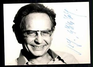 Karl-Heinz-Martell-Autogrammkarte-Original-Signiert-BC-14700