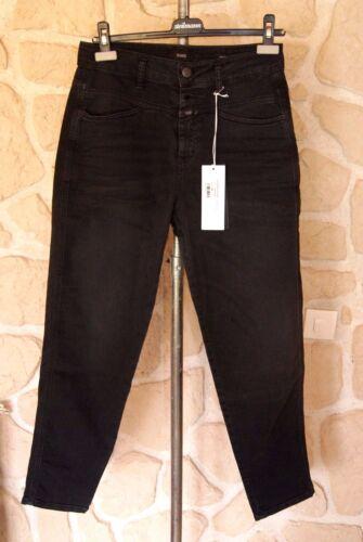 Marque Taille Icon Pedal 43fr Closed À 219€ 33 Étiqueté Noir Jeans Neuf nq48EX7Rw