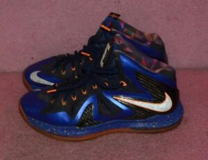 Image is loading Nike-Basketball-Elite-Series-Shoes-Size-10-5 d5b4d492eb93