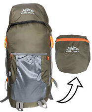 Mount Track 9303 Foldable Waterproof Travel/Hiking Backpack, Daypack, Rucksack