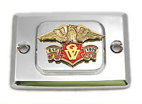 Master Cylinder Cover Goldwing Gl1200 1985-1987