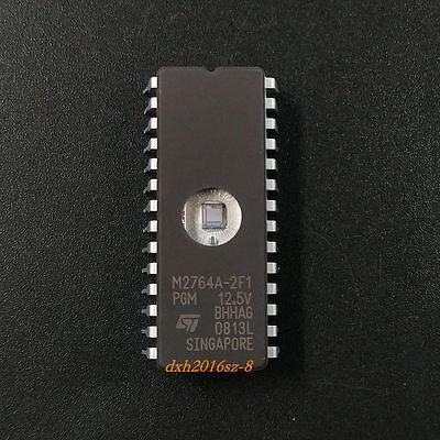 20pcs M2764A-2F1 M2764A CDIP28 ST IC EPROMS