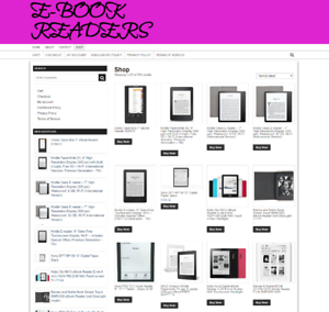 EBOOK-READER-UK-WEBSITE-WITH-ONE-YEARS-HOSTING-NEW-DOMAIN-EASY-BUSINESS