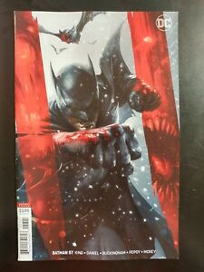 BATMAN-57b-2018-DC-Universe-Comics-VF-NM-Book