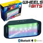 Bluetooth Wireless Altoparlante portatile super basso per iPhone iPod iPad
