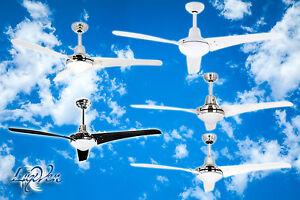 Ventilateur-De-Plafond-TELECOMMANDE-Plus-silencieux-Vent-ventilateur