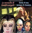 Piero Piccioni Soundtracks by Piero Piccioni (CD, Jan-2004, Digitmovies)