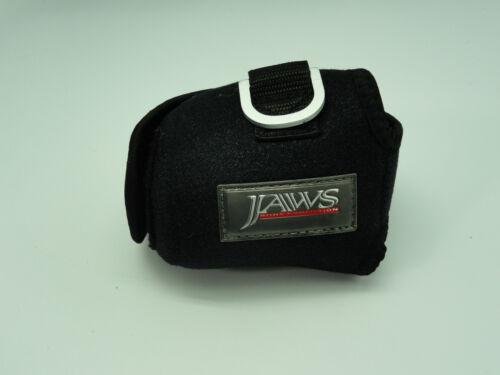 JAWS size M COVER FOR Daiwa Saltiga Saltist 20 Shimano TN16 20 A Tranx 400 reel