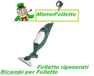 Scopa elettrica aspirapolvere vorwerk folletto vk 140 hd40 no vk 200 135 ebay - Aspirapolvere folletto vk 140 ...