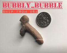 1 x 1/6 Male Genital BIG SIZE For 1/6 Phicen M30 M31 M33 M34 ☆SHIP FROM USA☆