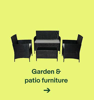 Garden&patio furniture