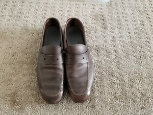 ef06a20ae5db Image is loading salvatore-ferragamo-shoes-men-10-5-ee