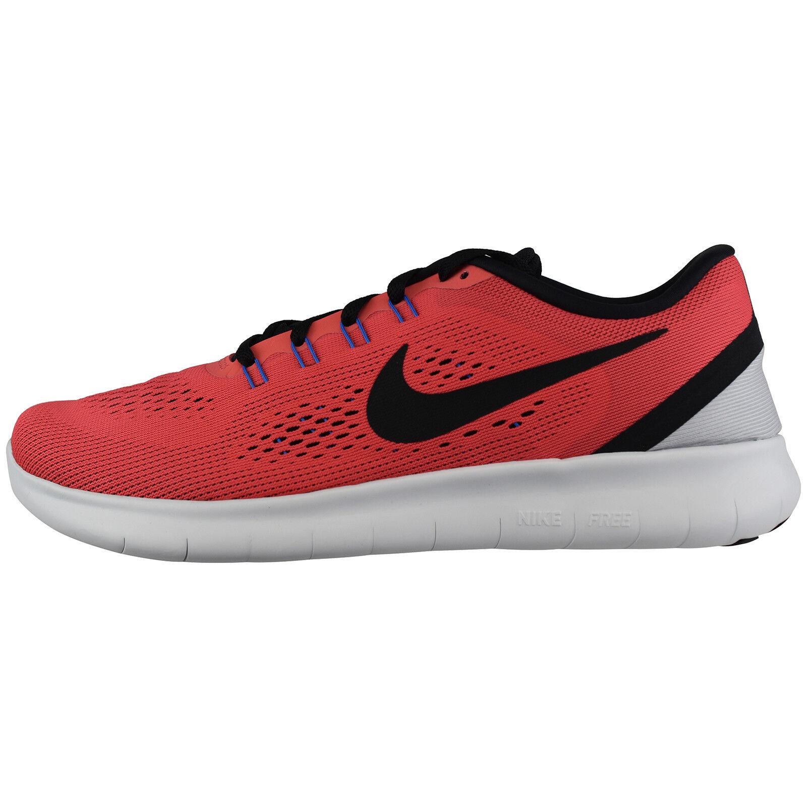 Nike Free RN 831508-802 Lifestyle Laufschuhe Laufen Running Freizeit Turnschuhe