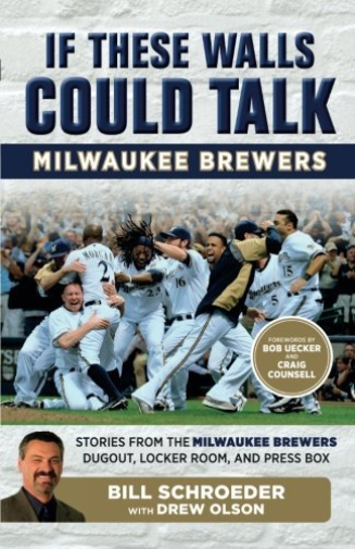 Schroeder Bill/ Olson Drew ...-Milwaukee Brewers (US IMPORT) BOOK NEW