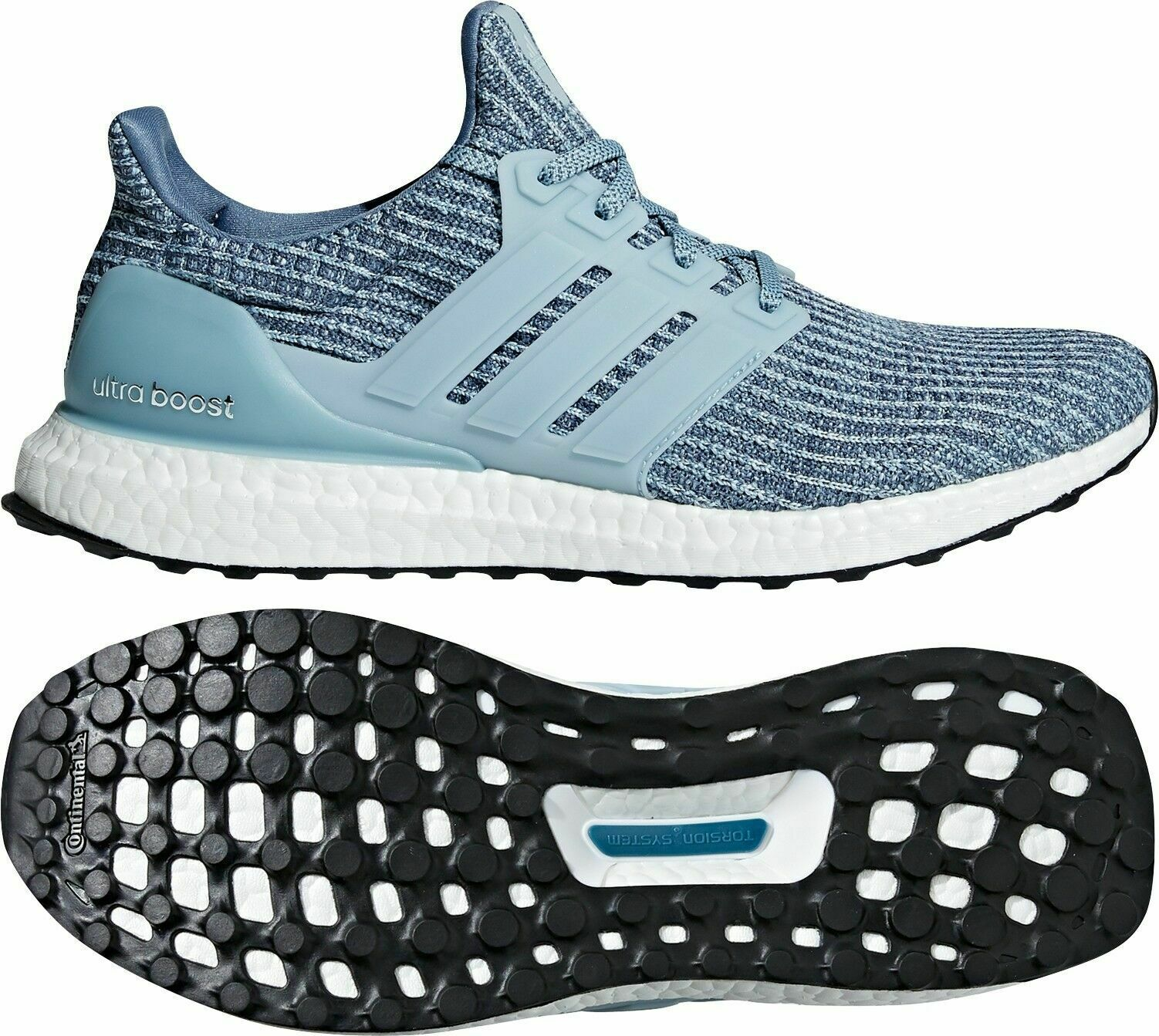 BB6178 Men Adidas-ULTRA BOOST 4.0 Trainers Running-shoes Size 7-13