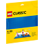LEGO-Blue-Base-plate-Classic-10714-1-Piece-BRAND-NEW-AUTHENTIC-LEGO-6213433 thumbnail 1