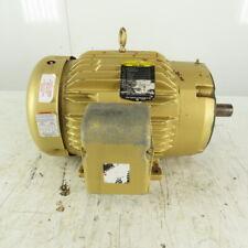 Baldor Cem3770t 75hp 1770rpm 3ph 230460v 213tc Super E Ac Motor